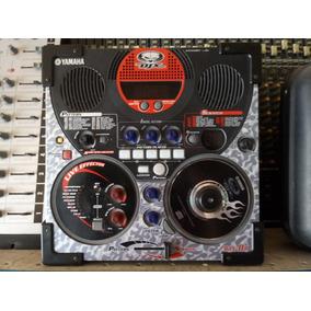 D J Gear Yamaha (djx Ii B)