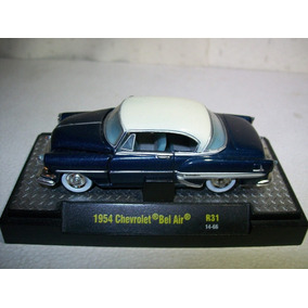 1954 Chevrolet Bel Air Chevy M2 Machines