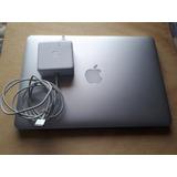 Macbook Pro Retina 13 I5 8 Gb Ram Ssd 256 Gb