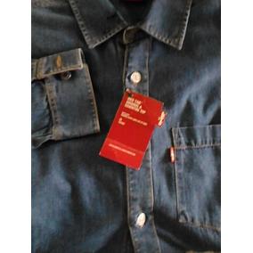 Camisa Para Caballero Marca Levi´s Red Tab Original