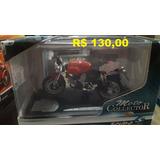 Miniatura De Moto Ducati Sport Classic 1000 -solido-1/18