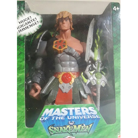 Boneco He-man Snakemen