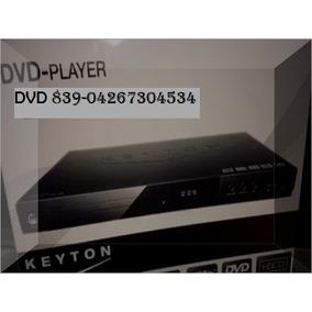 Dvd Keyton 839