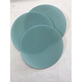 Lixas Para Polimeto De Vidros 3m - Azul