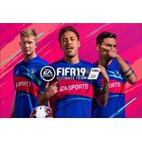 Fifa 19 Ps3 Edicion Completa Audio Latino Ps3 Ultimate Team