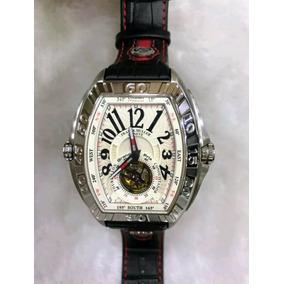 01324f90946 Pulseira Relogio Frank Muller - Relógios De Pulso no Mercado Livre ...