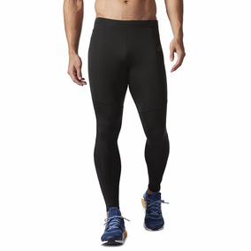 Calza adidas Larga Deportiva Running De Hombre Reflectiva