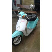Honda Eve Pax 50cc