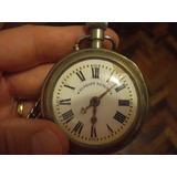 Relógio Roskopf Patente!!raridade