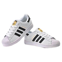 Zapatillas Adidas Superstar Hombre Solo A Pedido S/caja -