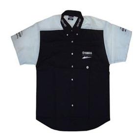 Camisas Thrill Yamaha Bicolor Hombre En Americanshop