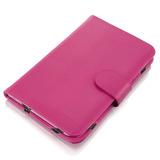 Case Tablet Multilaser Tela 7 Polegadas Universal Rosa