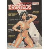 Revista Quadrinhos Eróticos N°12 Maciota