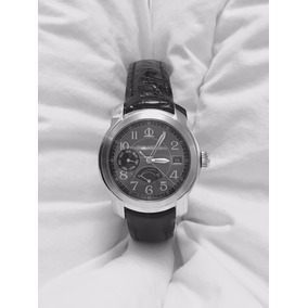 Reloj Baume & Mercier Para Dama Original 3 Complicaciones