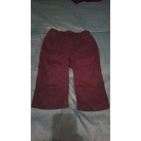 Pantalón Polo By Ralph Lauren 12 Meses
