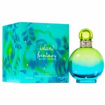 Perfume Island Fanstasy -- Britney Spears 100ml -- Sellado