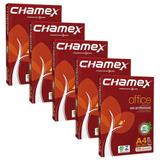 Papel Fotocopias Chamex Carta 216 X 279 Mm.