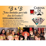 Alquiler De Cabina Fotografica