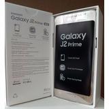 J2 Prime + Lo Ultimo De Samsung+4g+ Stock Todo El Año