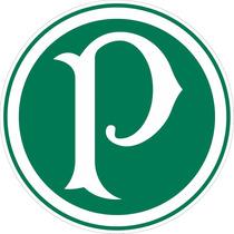 Adesivo De Parede - Time - Palmeiras Centenário P30 X30 Cm