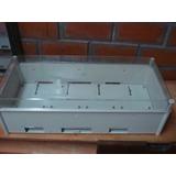 Caja De Polyester De Fibra De Vidrio 60 X 30 X 20cm