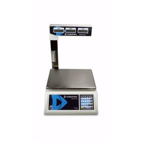 Bascula Digital 40kg Marca Dibatec-digymex Venta Ii Plus
