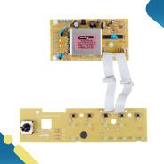 Placa Potência + Interface Máquina Consul Facilite 10kg