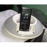 Ipod Nano 4g De 8gb Y Bocina Jbl