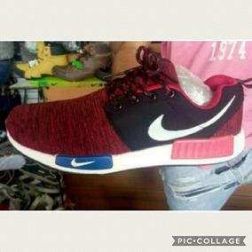 Zapatos Nike A La Moda ** Talla 41 **