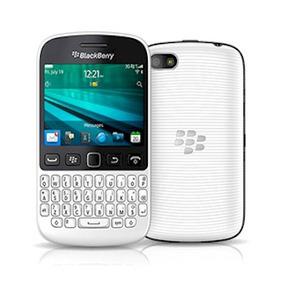 Celular Económico Barato Blackberry 9720 Qwerty 5mpx 512ram