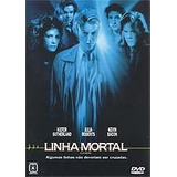 Linha Mortal Julia Roberts Dvd Original Novo Lacrado