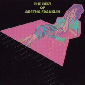 Aretha Franklin The Best Of Cd Nuevo Oferta Sellado
