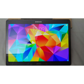 Tablet/telefono Samsung Tab S 10.5 Wifi 3g/4g