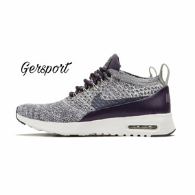 Nike Air Max Thea Ultra Fk Mujer. Us 9,5. Gersport.
