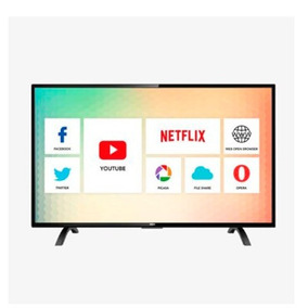 Televisores Rca 32 Smart Tv Full Hd Netflix 32a18n-sm