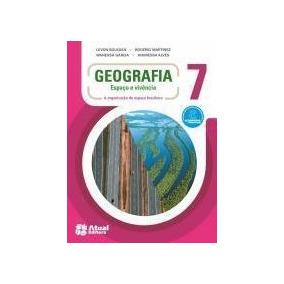 Geografia - Espaço E Vivência - 7º Ano - 5ª Ed. 2013 Sa