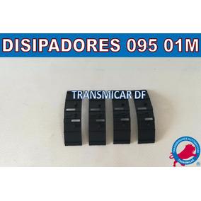 Disipadores Transmisión 095 01m Jetta Golf Eurovan 4pza