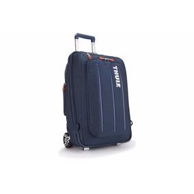 Maleta De Viaje Thule Crossover Carry-on 38 L Azul