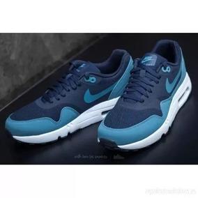 Nike Air Talle 46 Zapatillas Running Nike de Hombre en Mercado