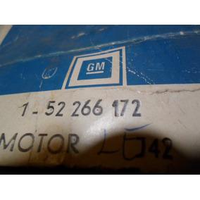 Motor Atuador Trava Elétrica Porta Diant Le D13 Gm 52266172
