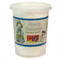 Pasta Francesa (porcelana Flexible)