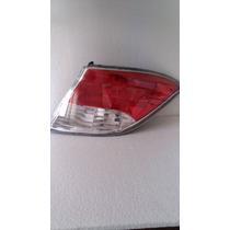 Lanterna Traseira Prisma 12/ Cristal Nova E Original
