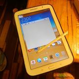 Tablet Samsung Note 8.0 16gb Con Caja Lapiz 2gb Ram Estuche