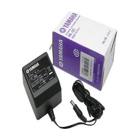 Adaptador Yamaha Pa 3c Teclados Psr-e Baterias Instrumentos