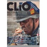 Digital - Clio Historia - España En Segunda Guerra.mundial.