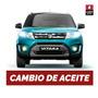 Cambio Aceite Y Filtro Suzuki Vitara Jlx 1.6 1992-1998