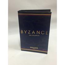 Perfume Amostra Rochas Byzance For Women 1.7 Eau De Parfum