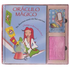 Oráculo Mágico Tarot Magia Wicca Mawiluz