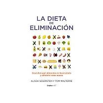 Libro La Dieta De La Eliminacion Alissa Segersten