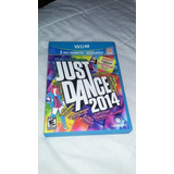 Just Dance 2014 Wii U + Envio Gratis